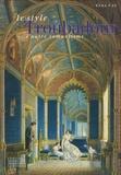 Elsa Cau - Le style Troubadour - L'autre romantisme.