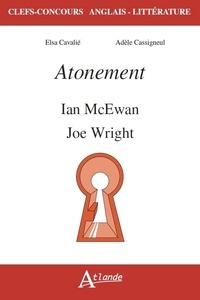 Galabria.be Atonement - Ian McEwan et Joe Wright Image
