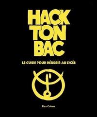 Téléchargement gratuit de livres informatiques Hack ton bac
