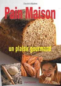 Ucareoutplacement.be Pain Maison - Un plaisir gourmand Image