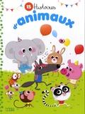 Elsa Devernois et  Zemanel - 15 histoires d'animaux.