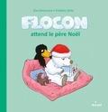 Elsa Devernois - Flocon attend le père Noël.