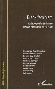 Era-circus.be Black feminism - Anthologie du féminisme africain-américain, 1975-2000 Image