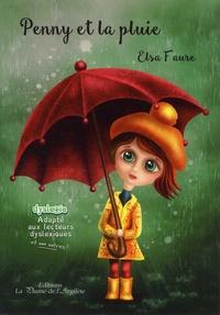 Histoiresdenlire.be Penny et la pluie Image