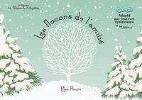 Elsa Faure-Pompey - Les flocons de l'amitie.