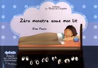 Accentsonline.fr Zéro monstre sous mon lit Image