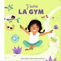 Elsa Fouquier - J'aime la gym.