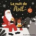 Elsa Fouquier - La nuit de Noël.