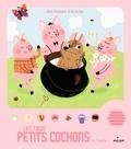 Elsa Fouquier - Les trois petits cochons.