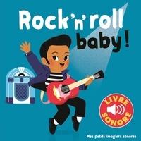 Elsa Fouquier - Rock'n'roll baby!.