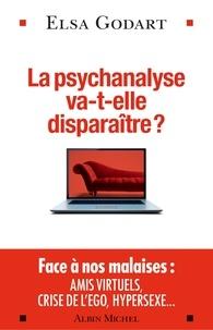 La psychanalyse va-t-elle disparaître ? - Psychopathologie de la vie hypermoderne.pdf