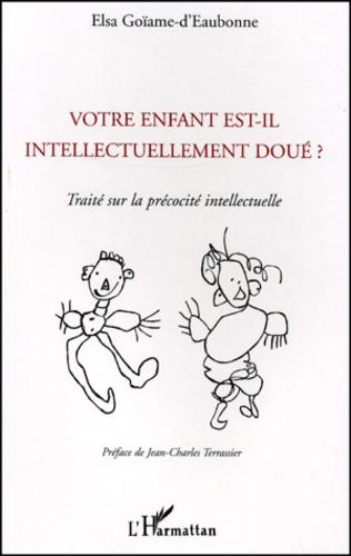 Elsa Goiame d'Eaubonne - .