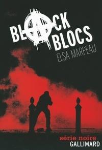 Elsa Marpeau - Black Block.
