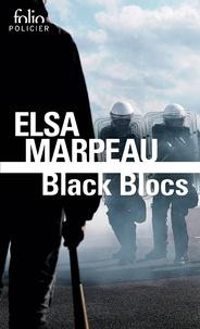 Elsa Marpeau - Black Blocs.