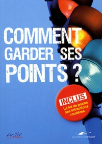 Elsa Martinez - Comment garder ses points ?.