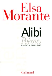 Elsa Morante - Alibi.
