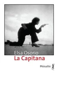 Elsa Osorio - La Capitana.