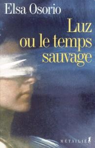 Checkpointfrance.fr Luz ou le temps sauvage Image