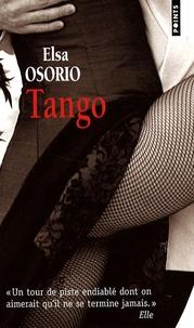 Elsa Osorio - Tango.