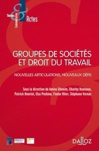 Groupes de sociétés et droit du travail - Nouvelles articulations, nouveaux défis.pdf