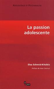 Elsa Schmid-Kitsikis - .