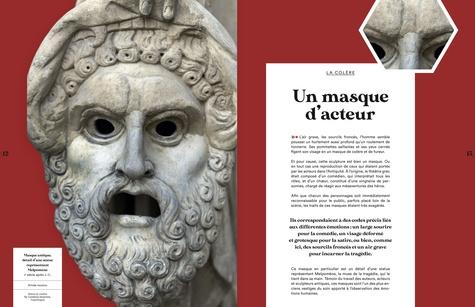 Le musée des émotions. 40 chefs-d'oeuvre livrent leurs secrets