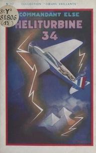 Else - Héliturbine 34.