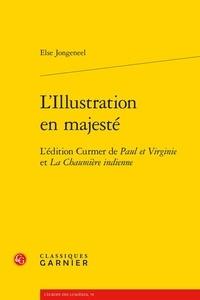 Else Jongeneel - L'illustration en majesté - L'édition Curmer de Paul et Virginie.