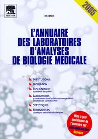 Lannuaire des laboratoires danalyses de biologie médicale 2005.pdf