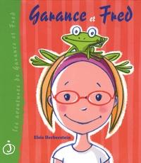 Elsie Herberstein - Garance et Fred.