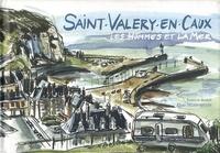 Openwetlab.it Saint-Valéry-en-Caux - Les hommes et la mer Image