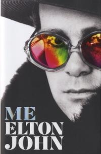 Elton John - Me, Elton John.