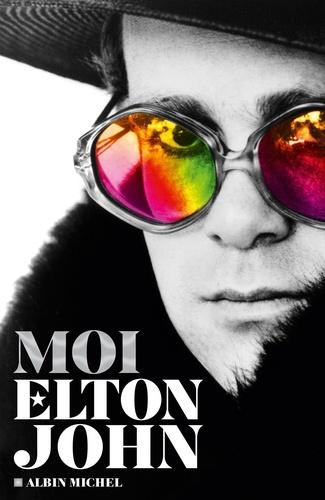 Moi Elton John