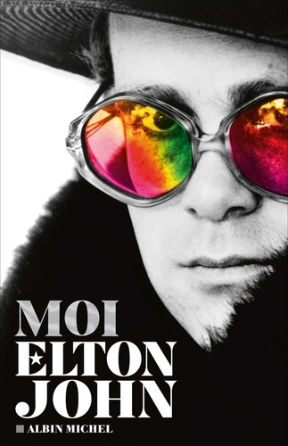 Elton John - Moi.