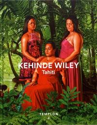 Elvan Zabunyan - Kehinde Wiley - Tahiti.