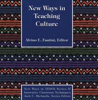 Elvio Fantini - New Ways in Teachnig Culture.