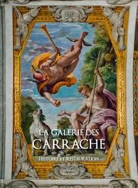 La galerie des Carrache - Histoire et restauration.pdf