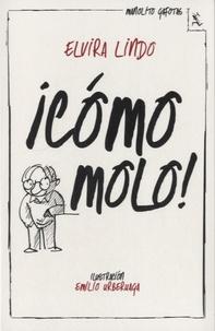 Elvira Lindo - Como Molo !.