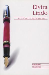 Elvira Lindo - El principe encantado.