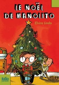 Elvira Lindo - Le Noël de Manolito.