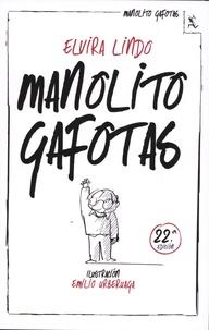 Elvira Lindo - Manolito Gafotas.