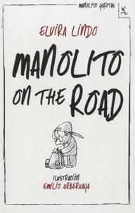 Elvira Lindo - Manolito on the road.