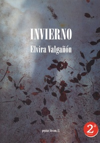 Elvira Valgañon - Invierno.