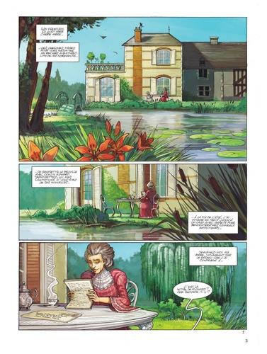 L'héritage des Taironas Tome 2 Monde ancien