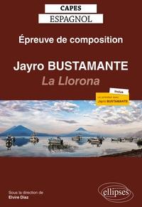 Elvire Diaz - Jayro Bustamante : La Llorona, 2019 - Epreuve de composition au CAPES d'espagnol.
