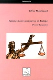 Elvire Maurouard - Femmes noires au pouvoir en Europe - L'écueil du racisme.