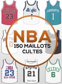 Elvis Roquand - NBA - 150 maillots cultes.