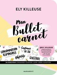 Téléchargements MOBI ebook gratuits Mon bullet carnet en francais MOBI 9782501141635