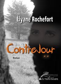 Elyane Rochefort - ContreJour.