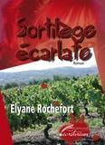 Elyane Rochefort - Sortilège écarlate.